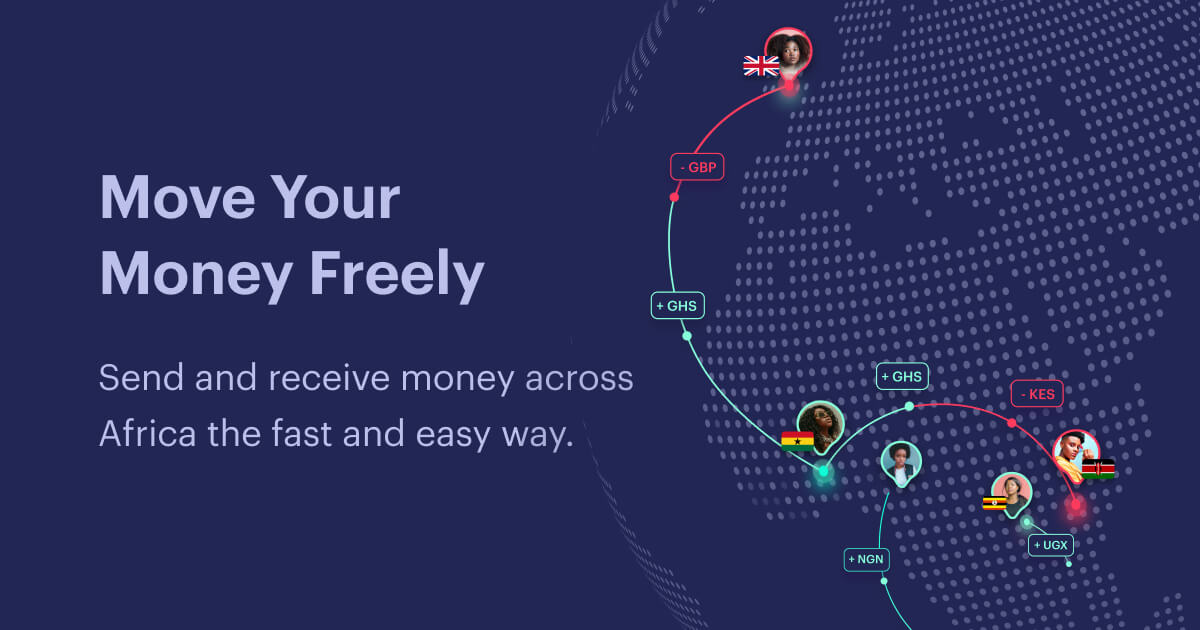 Move Your Money Freely
